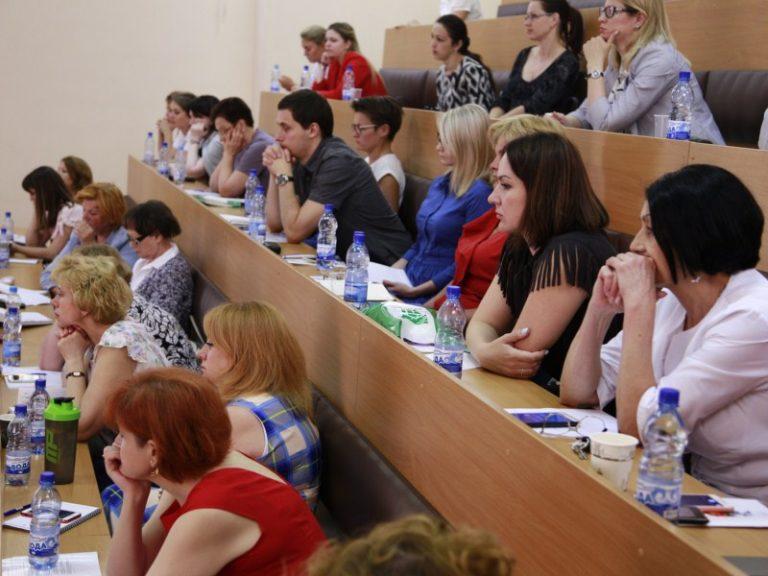 В Калининграде прошла Научно-практическая конференция «Гинекологические заболевания молодежи как источник проблем с репродукцией»