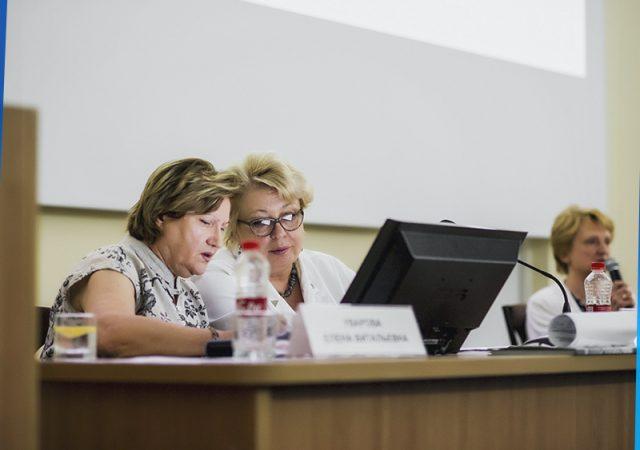 В Волгограде прошла Научно-практическая конференция «Гинекологические заболевания молодежи как источник проблем с репродукцией»