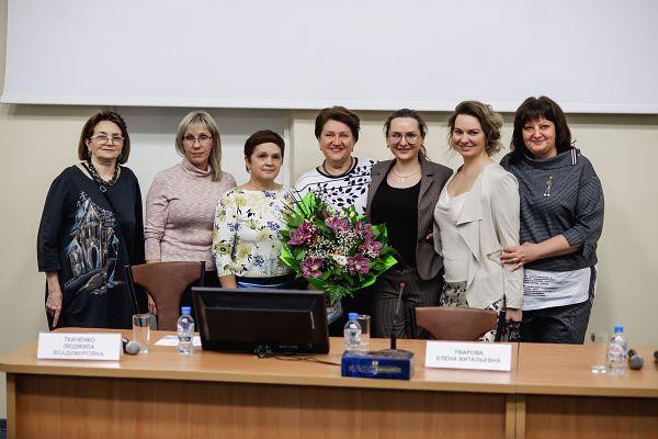 в Волгограде успешно прошла конференция «Репродуктивное здоровье молодежи»