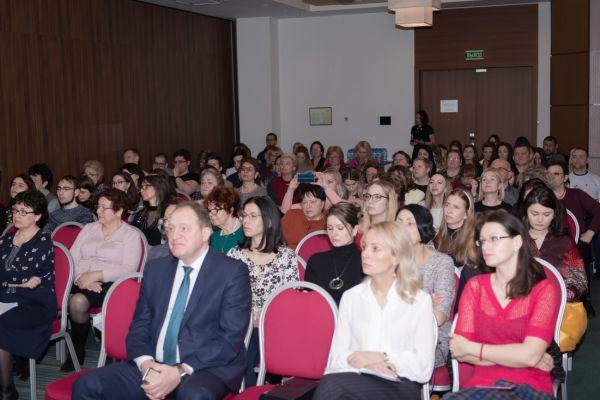 В Калининграде состоялась научно-практическая конференция «Современные технологии в акушерстве-гинекологии и репродуктологии»