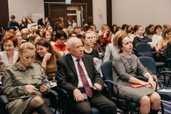 Региональная научно-практическая конференция «Репродуктивное здоровье молодёжи» прошла в Челябинске 31 октября.