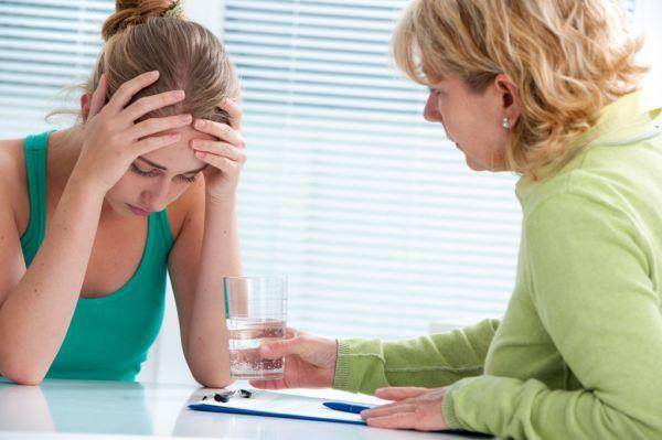 В США отмечают снижение частоты родов в подростковом возрасте