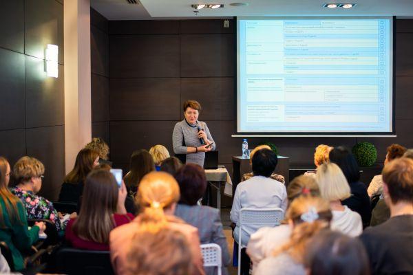 В Новосибирске состоялась региональная научно-практическая конференция «Современные технологии в акушерстве-гинекологии и репродуктологии»
