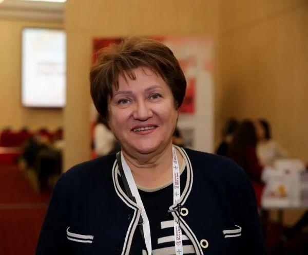 Елена Витальевна Уварова избрана член-корреспондентом Российской академии наук!