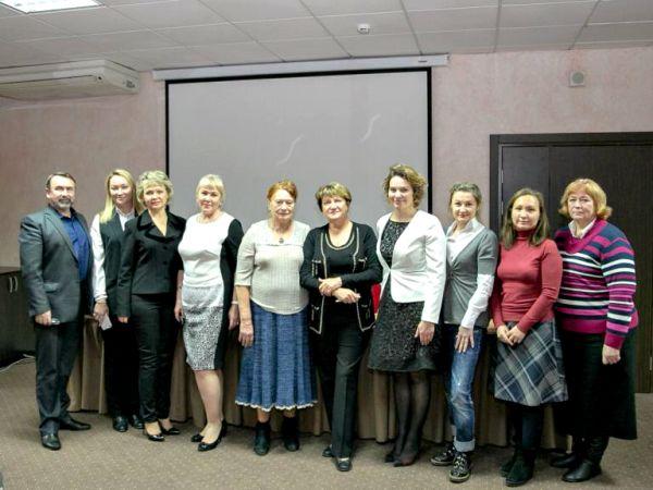 В Ижевске прошла Научно-практическая конференция «Гинекологические заболевания молодежи как источник проблем с репродукцией»