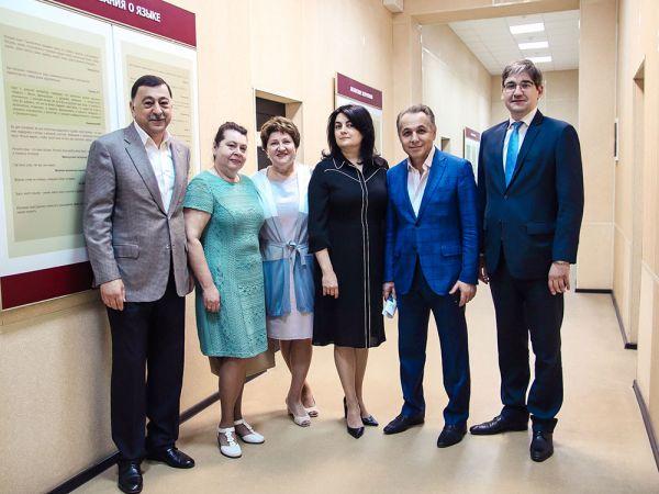 30 мая в Краснодаре состоялась научно-практическая конференция «Современные технологии в акушерстве-гинекологии и репродуктологии»