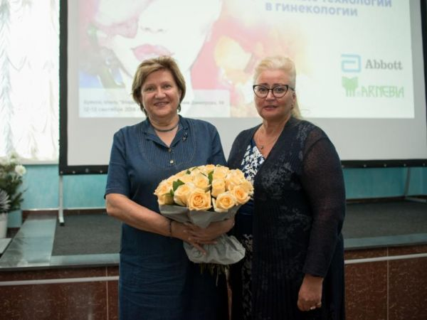 В Брянске прошла Научно-практическая конференция «Современные технологии в гинекологии»