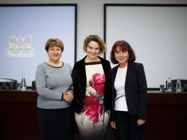 В Ростове-на-Дону прошла Научно-практическая конференция «Гинекологические заболевания молодежи как источник проблем с репродукцией»