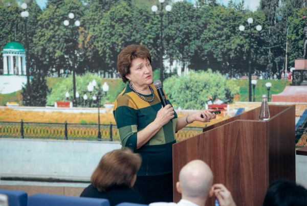 Открытие цикла научно-практических конференций «Репродуктивное здоровье молодежи» состоялось в Ярославле
